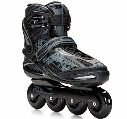 Roces Dodge Inline Skates 2015 Review