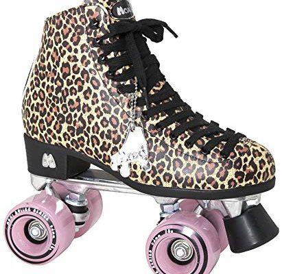 Moxi Roller Skates Ivy Roller Skates Review