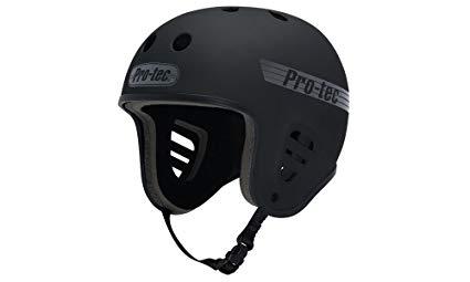 Pro-Tec Full Cut Skate Helmet Review