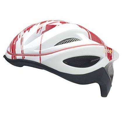 Mobo 360 LED Helmet Review