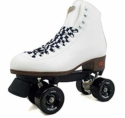 Riedell Citizen Outdoor Womens Rhythm Roller Skates w/8 Color Choices – Best Skate for Outdoor Skating Review