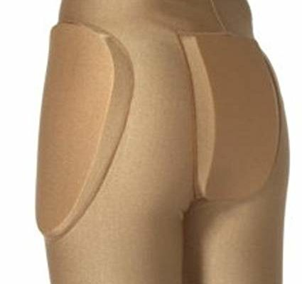 Jerry's #850 Protective Shorts – Beige Youth M/L Review