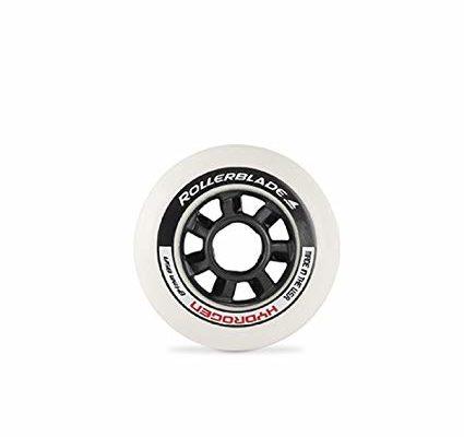 Rollerblade Hydrogen 84mm 85A Wheels & Headband Bundle Review