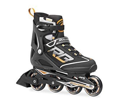 Rollerblade Men's Zetrablade 14 Skates Review