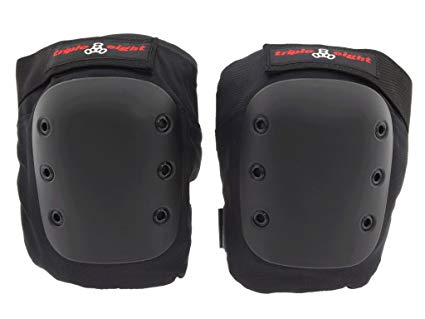 Triple 8 Pro Knee Pads Review