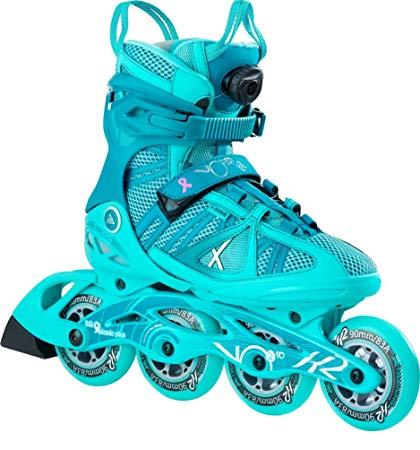 K2 V02 90 Boa Inline Skates Womens