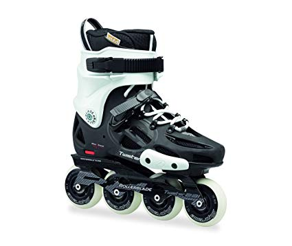 Rollerblade Twister 231 2016 Urban Workout Skate Review