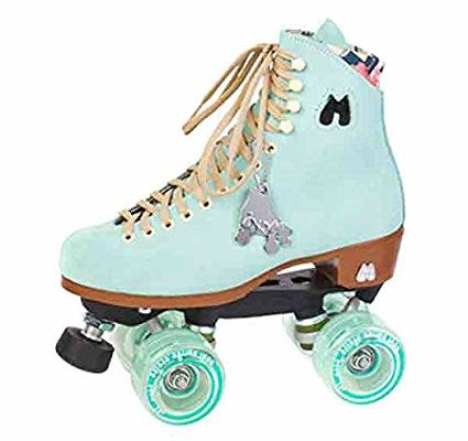 Moxi Roller Skates Lolly Roller Skates Review