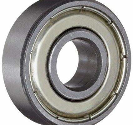 608ZZ 8x22x7 Shielded Greased Miniature Ball Bearings-1 Bearings Review