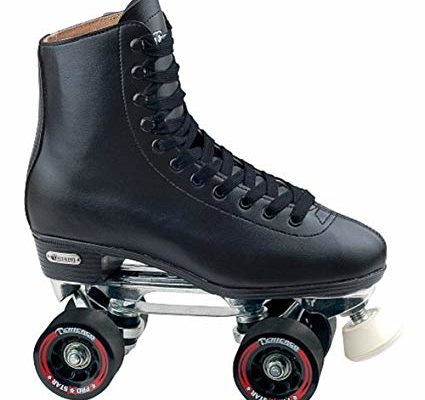 Chicago 800 High Top Indoor Roller Skates Men Size 5-13 Review