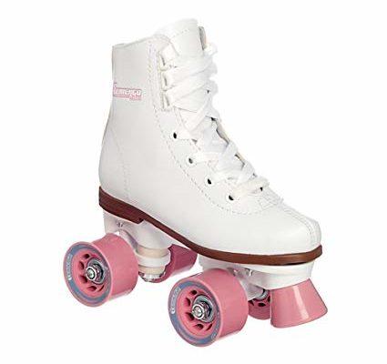 Chicago Girls Roller Skates – Size Junior 11 Review