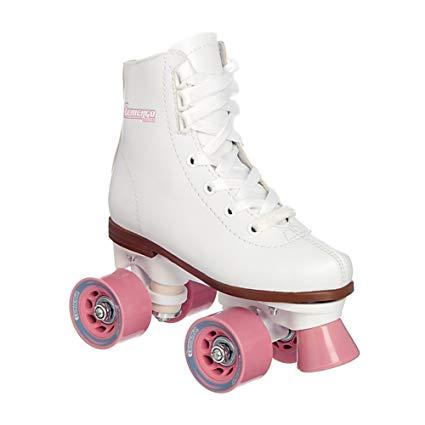Chicago Girls Roller Skates - Size Junior 11
