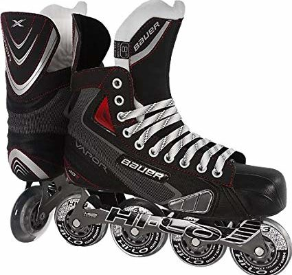 Bauer X40R Inline Skates [YOUTH] Review