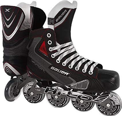 Bauer X40R Inline Skates [YOUTH]