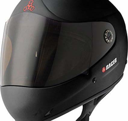 Triple 8 Downhill Racer Helmet Review