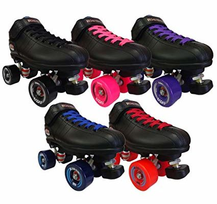 Riedell R3 Zen Outdoor Speed Skates – R3 Zen Wheels Roller Derby Skate Review
