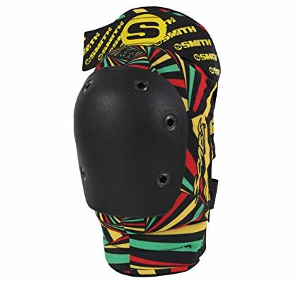 Smith Safety Gear Elite Knee Pads Review