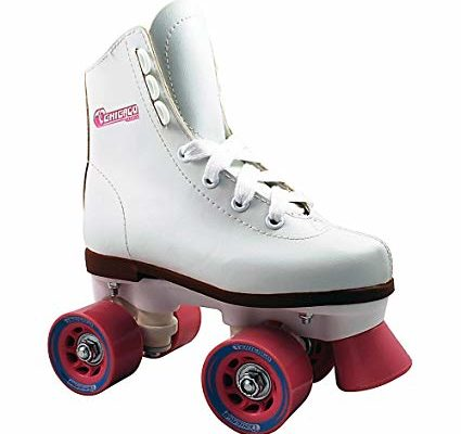 Skate Out Loud Chicago Juvenile Skates Varies By Boot Color And Size Review