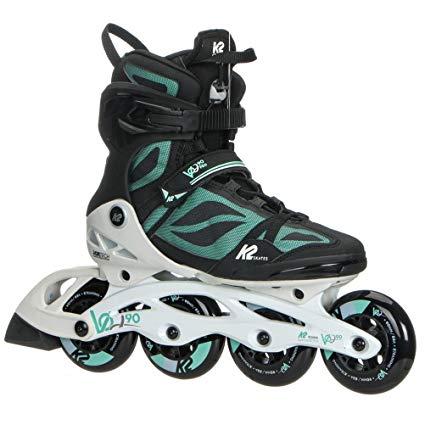 K2 VO2 90 Pro Skates Women's Size 7.0