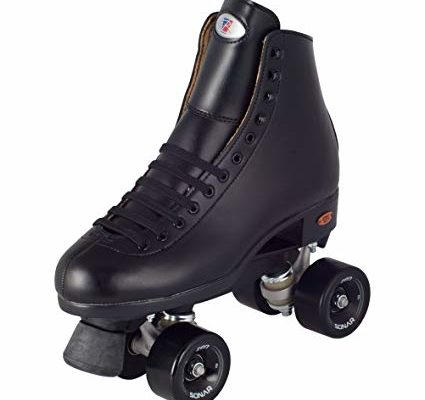 Riedell 111 Citizen Outdoor Roller Skates 2011 Review