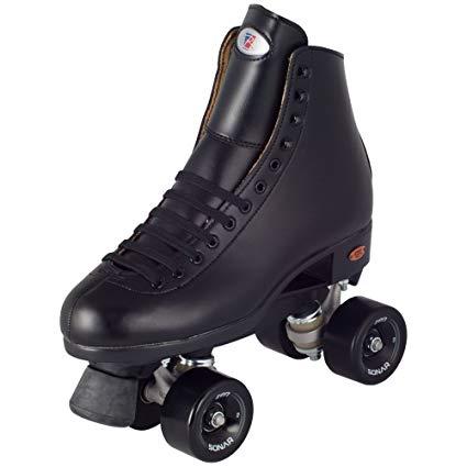 Riedell 111 Citizen Outdoor Roller Skates 2011