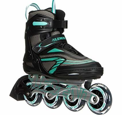 5th Element Stella with Bag Womens Inline Skates Review