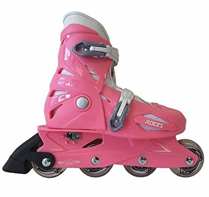 Roces USA Kid's Orlando 4.0 Inline Skates Review