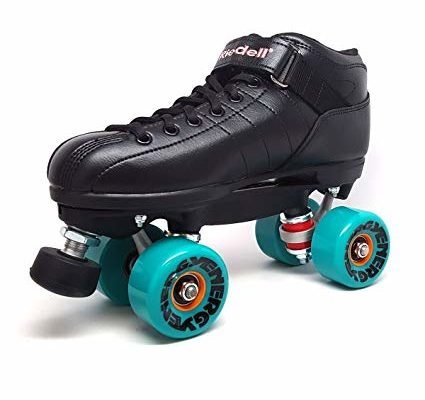 Riedell R3 Outdoor Energy Roller Skates Review