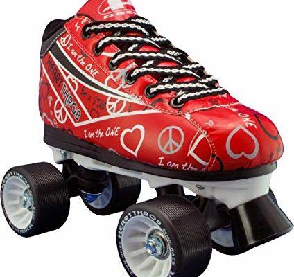 Pacer Heart Throb Women's Roller Skates Review