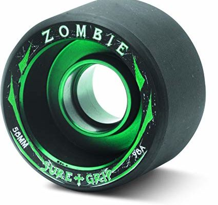 Sure-Grip Zombie Wheels Max Review