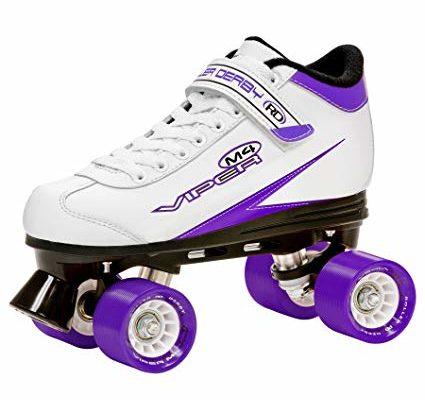 Roller Derby Women's Viper M4 Speed Quad Skate Review