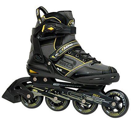 Roller Derby AERIO Q-60 Men's Inline Skates Review