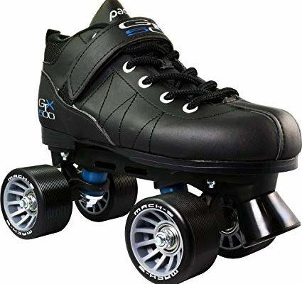 Pacer GTX-500 Roller Skates – Black Review